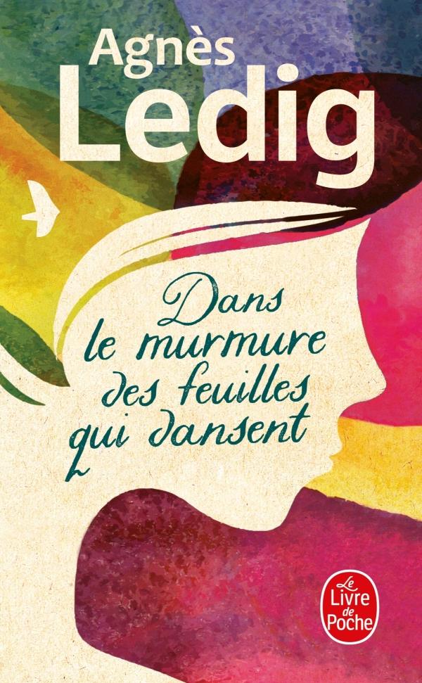 """Résultat de recherche d'images pour """"""""Dans le murmures des feuilles qui dansent"""" D'Agnés Ledig"""""""