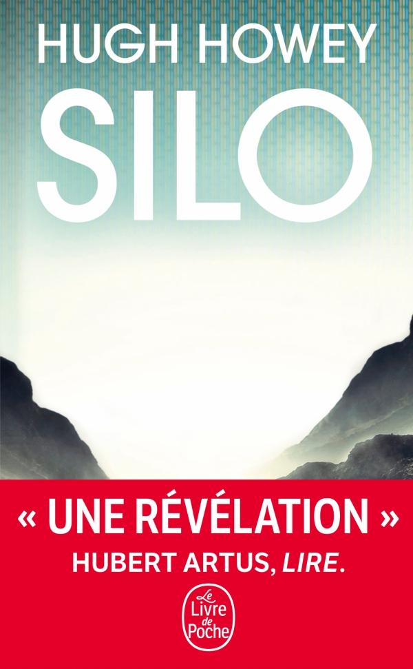 Silo (Silo, Tome 1), Hugh Howey | Livre de Poche
