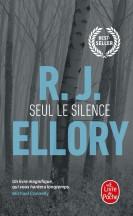 Seul le silence - Prix choix des libraires 2010