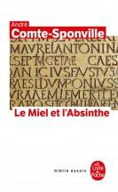 Le Miel et l'Absinthe