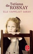 Elle s'appelait Sarah - Édition film 2010