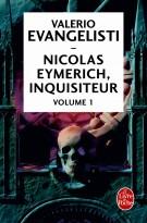 Nicolas Eymerich, inquisiteur (Tome,1)