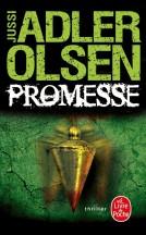 Promesse Jussi Alder Olsen - Editions Le Livre de Poche