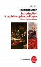 Introduction à la philosophie politique