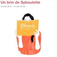 Portrait de Un brin de Syboulette
