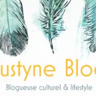 Portrait de Justyne Blog