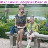Portrait de Tranchant Stephanie