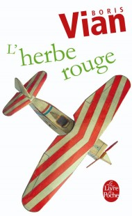 L'Herbe rouge