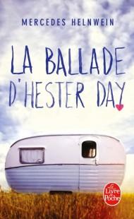 La Ballade d'Hester Day