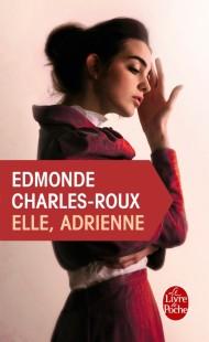 Elle, Adrienne