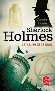 La Vallée de la peur (Sherlock Holmes)