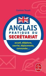 L'Anglais pratique du secrétariat