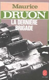 La dernière brigade