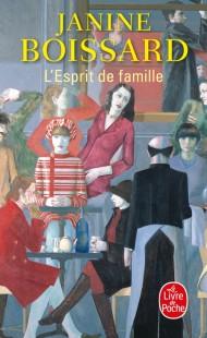 L'Esprit de famille (L'Esprit de famille, Tome 1)