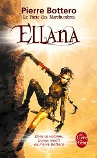 Ellana (Le Pacte des Marchombres, Tome 1)