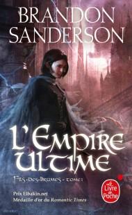 L'Empire ultime (Fils-des-brumes, Tome 1)