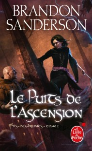 Le Puits de l'ascension (Fils-des-brumes, Tome 2)