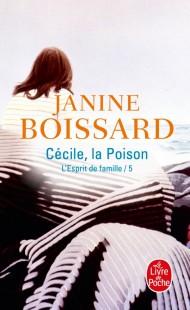 Cécile, la Poison (L'Esprit de famille, Tome 5)
