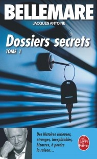Dossiers secrets (Tome 1)