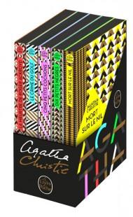 Coffret Hercule Poirot (5 titres)