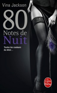 80 notes de nuit (80 notes, Tome 6)