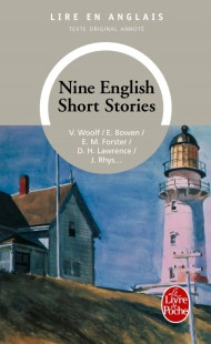 Nine english short stories