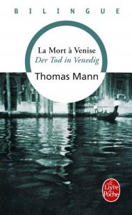 La Mort à Venise- Der Tod in Venedig
