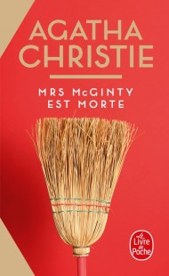 Mrs McGinty est morte