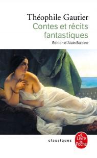 Contes et récits fantastiques