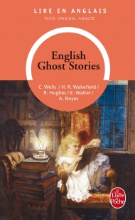 English ghost stories