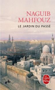 Le Jardin du passé ( Trilogie, Tome 3)