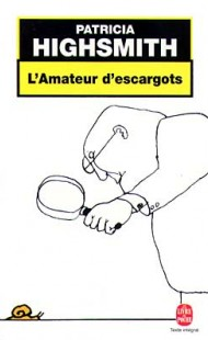 L'amateur d'escargots