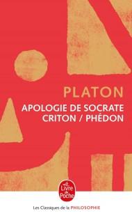Apologie de Socrate-Criton-Phédon