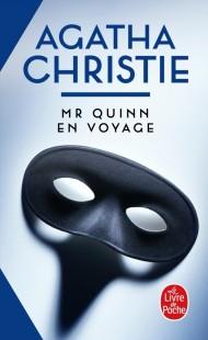 Monsieur Quinn en voyage