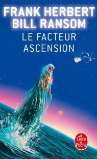 Le Facteur ascension (Le Programme Conscience, Tome 4)