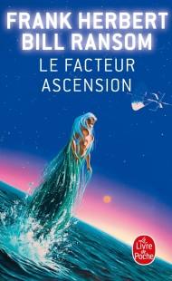Le Facteur ascension (Le Programme Conscience, Tome 4)