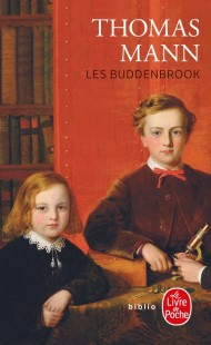 Les Buddenbrook