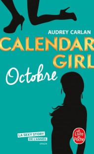 Octobre (Calendar Girl, Tome 10)