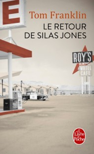 Le retour de Silas Jones