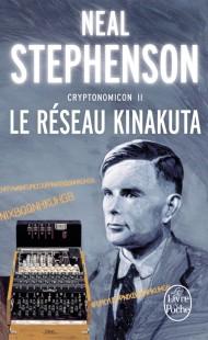 Le Réseau Kinakuta (Cryptonomicon, Tome 2)