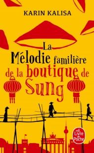 La Mélodie familière de la boutique Sung