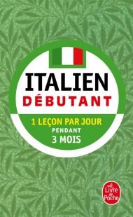 Italien - Débutant