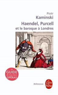 Le Baroque anglais : Haendel, Purcell et les autres