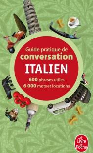 Guide pratique de conversation italien