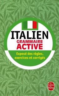 Italien : grammaire active