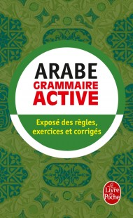 Grammaire active de l'arabe