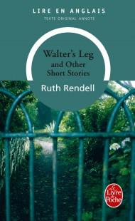 Walter's Leg and other short stories