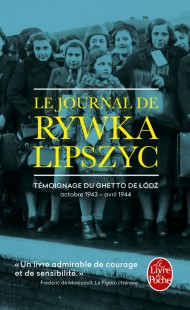 Le Journal de Rywka Lipszyc