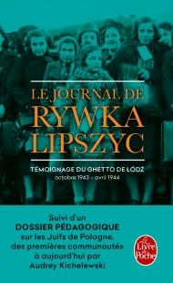 Le Journal de Rywka Lipszyc (édition pédagogique)