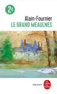 Le Grand Meaulnes - Edition Collège